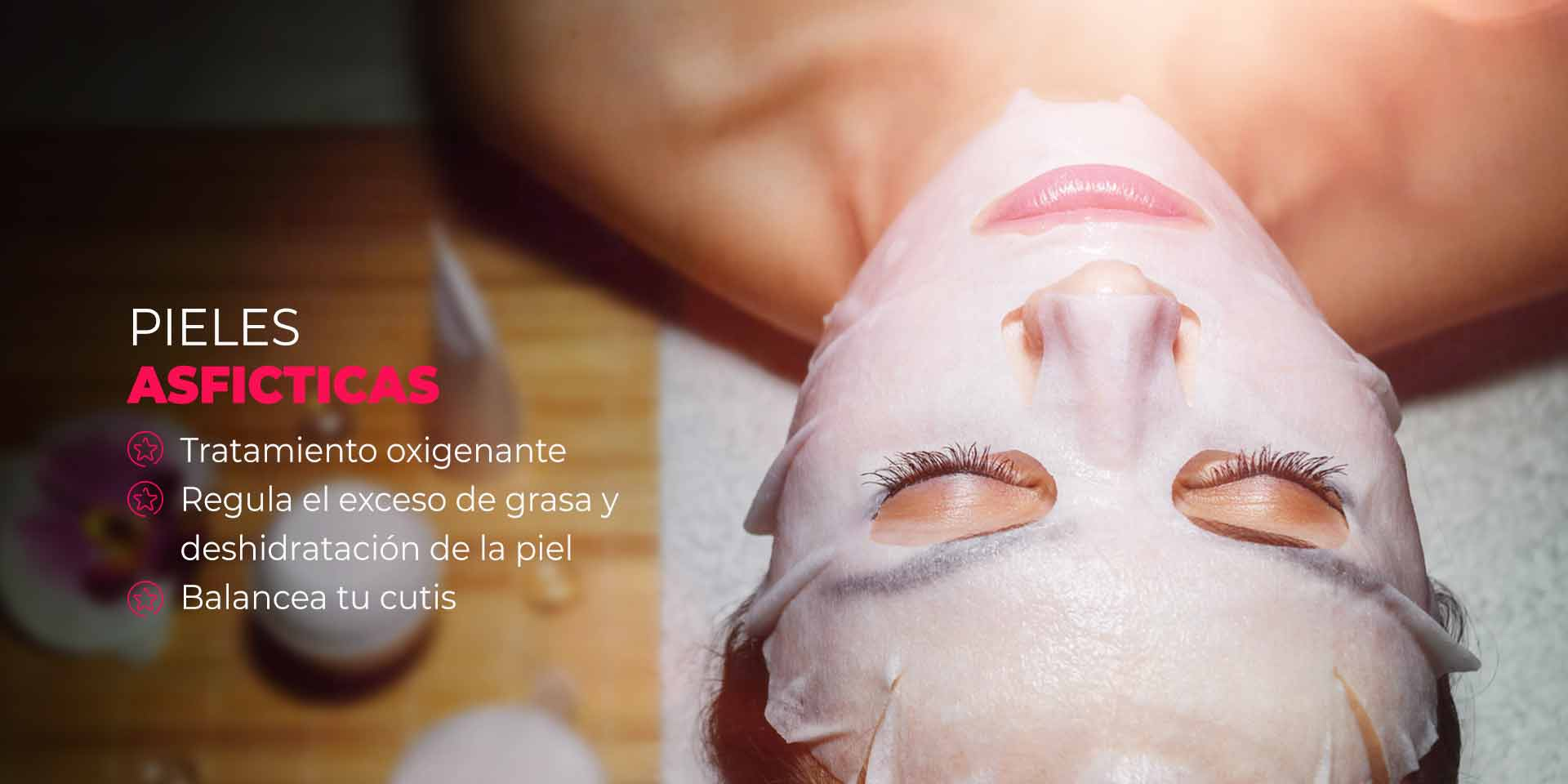 Tratamientos para Piel Grasa, Mixta | Acné | CDMX