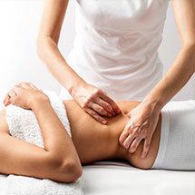 masaje reductivo para perder peso
