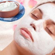 mascarilla para piel reseca