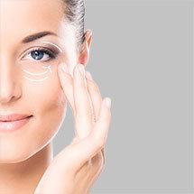 beneficios tratamiento para el contorno de ojos