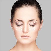 beneficios tratamiento facial | contorno de ojos