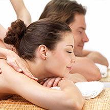 masaje relajante