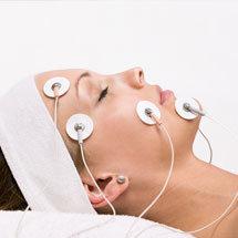 electro-estimulación facial