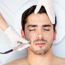 tratamiento para imperfecciones e impurezas