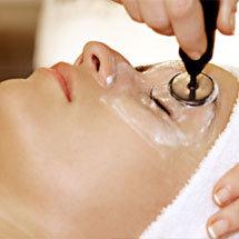 tratamiento para contorno de ojos no invasivo