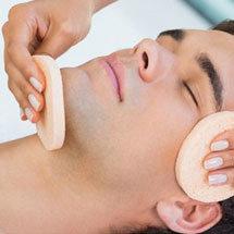 facial reafirmante para hombres