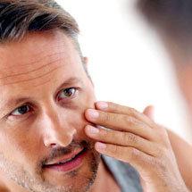 tratamiento anti-envejecimiento para hombres