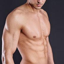 Liposucción Sin Cirugía · Hombres